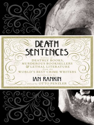 cover image of Death Sentences