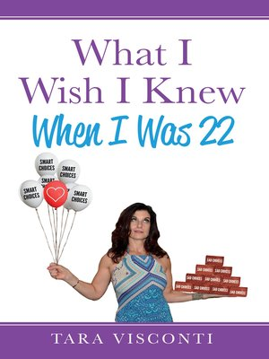 cover image of What I Wish I Knew When I Was 22