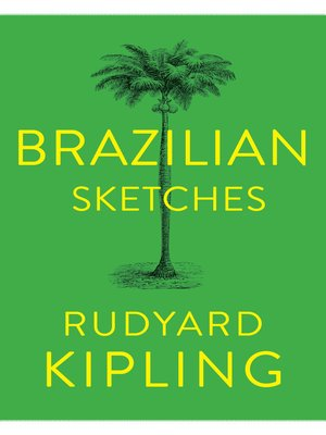 cover image of Brazilian Sketches
