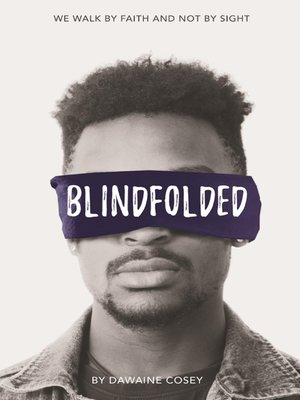 cover image of Blindfolded