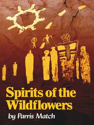 cover image of Spirits of the Wildflowers