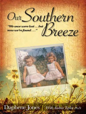 cover image of Our Southern Breeze