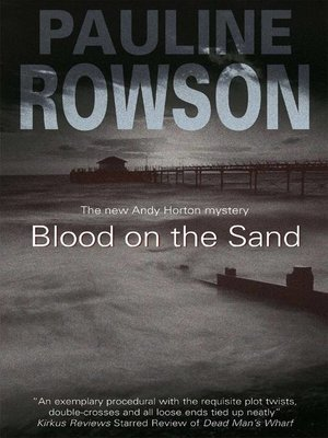 cover image of Blood on the Sand