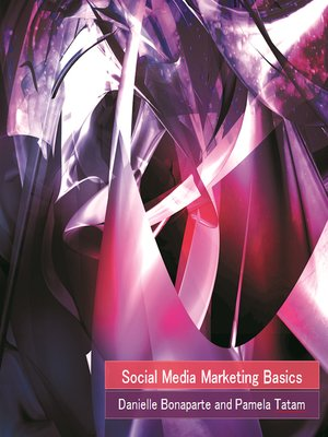 cover image of Social Media Marketing Basics