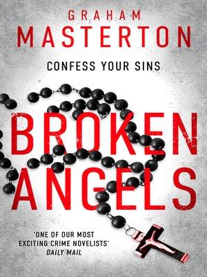 cover image of Broken Angels