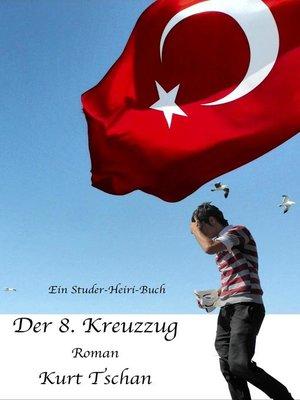 cover image of Der 8. Kreuzzug