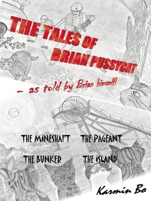 cover image of The Tales of Brian Pussycat