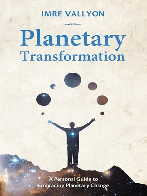 cover image of Planetary Transformation