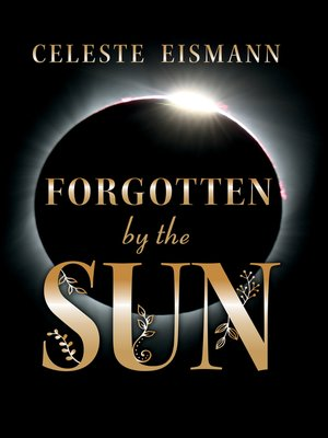 cover image of Forgotten by the Sun