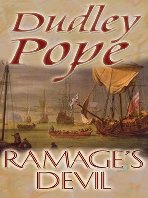cover image of Ramage's Devil