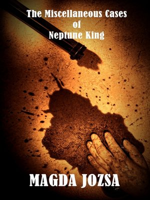 cover image of The Miscellaneous Cases of Neptune King