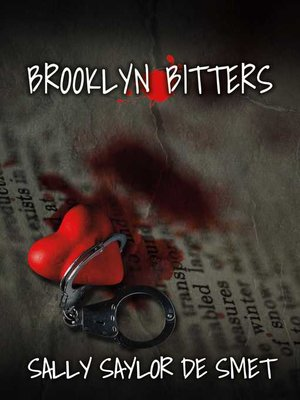 cover image of Brooklyn Bitters