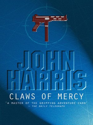 cover image of The Claws of Mercy