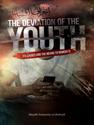 cover image of The Deviation of the Youth