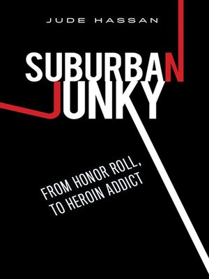 cover image of Suburban Junky