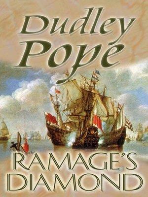 cover image of Ramage's Diamond