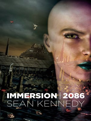 cover image of Immersion