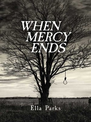 cover image of When Mercy Ends