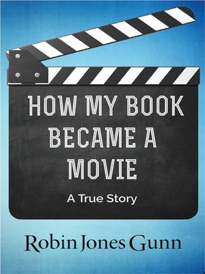 cover image of How My Book Became a Movie