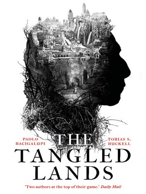 cover image of The Tangled Lands
