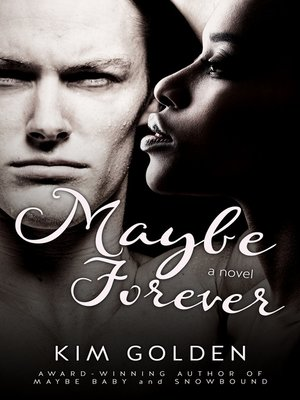 cover image of Maybe Forever