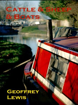 cover image of Cattle & Sheep & Boats
