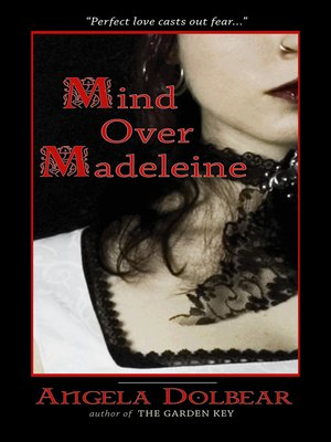 cover image of Mind over Madeleine