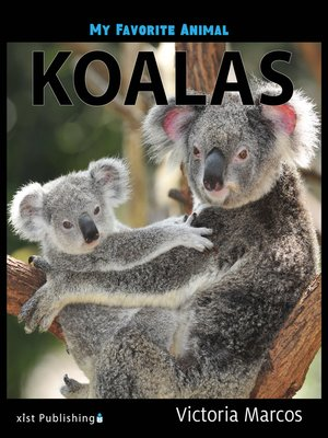 cover image of Koalas