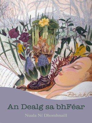 cover image of An Dealg sa bhFéar