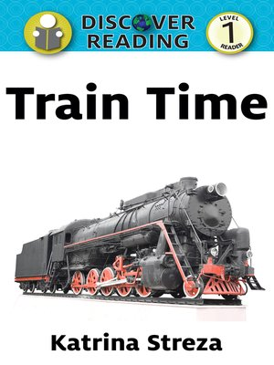 cover image of Train Time
