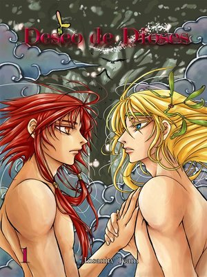 cover image of Deseo de Dioses Nº1
