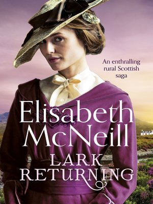 cover image of Lark Returning