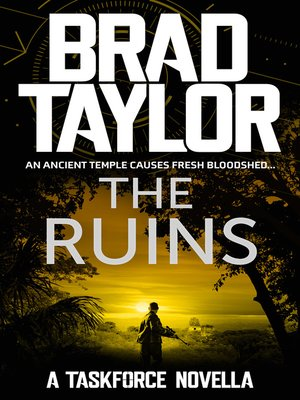cover image of The Ruins