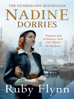 cover image of Ruby Flynn