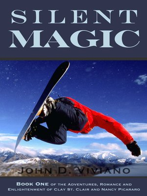 cover image of Silent Magic