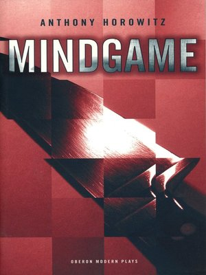cover image of Mindgame