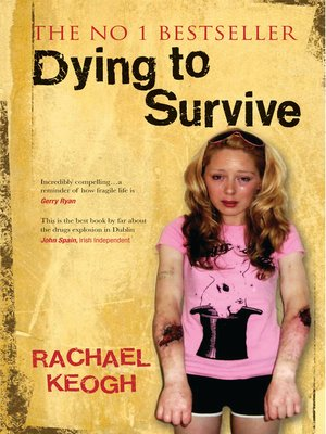 Gill macmillanpublisher overdrive rakuten overdrive ebooks cover image of dying to survive fandeluxe Image collections