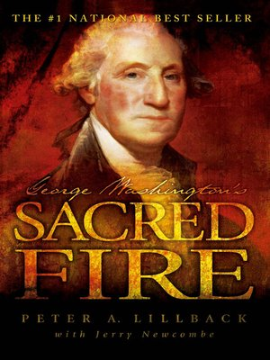 cover image of George Washington's Sacred Fire