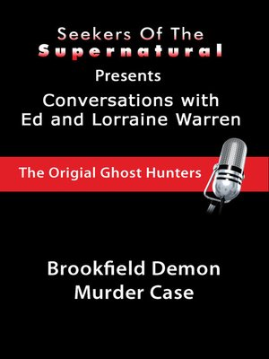 cover image of Brookfield Demon Murder Case