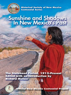 cover image of Sunshine and Shadows in New Mexico's Past, Volume 3