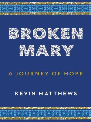 cover image of Broken Mary