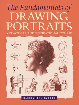 cover image of The Fundamentals of Drawing Portraits