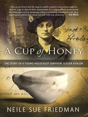 cover image of A Cup of Honey