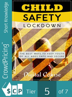 cover image of Child Safety Lockdown