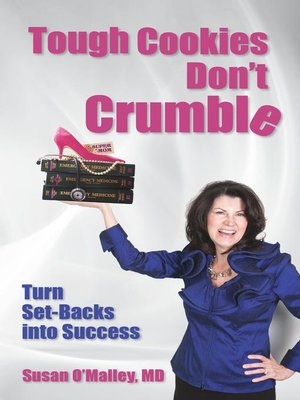 cover image of Tough Cookies Don't Crumble