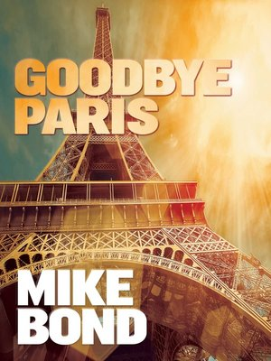 cover image of Goodbye Paris
