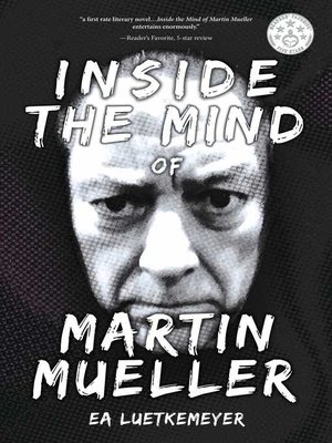 cover image of Inside the Mind of Martin Mueller