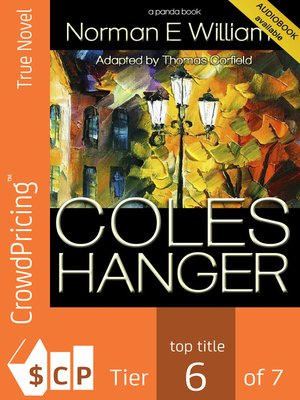 cover image of Coleshanger