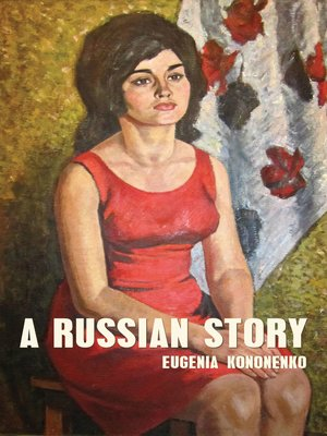 cover image of A Russian Story