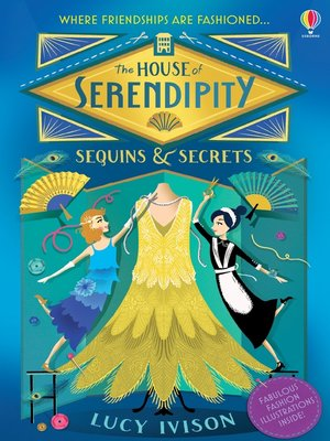 cover image of Sequins and Secrets